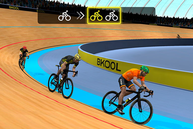 Bkool Drafting