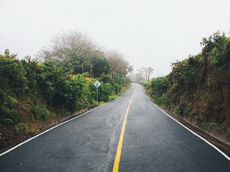 Liberia - Esparza