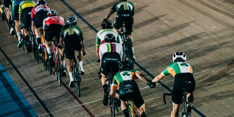 Six Day Road Series