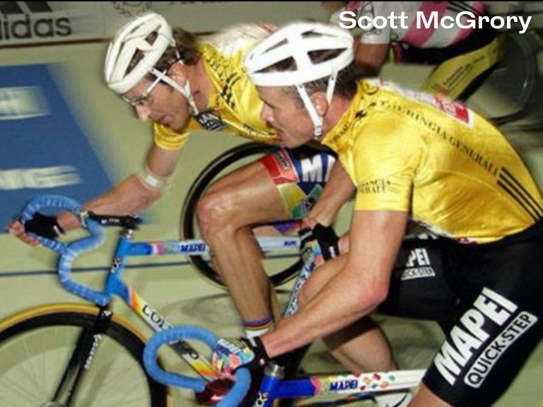 Six Day Road Series S6