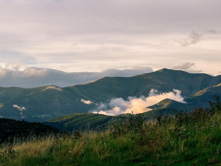 Rococorba climb