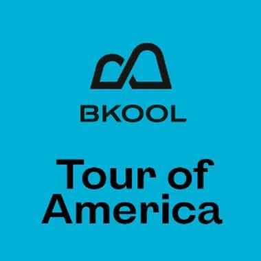 Tour of America