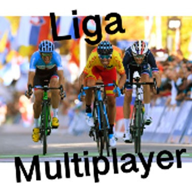 Liga Multiplayer Bkool